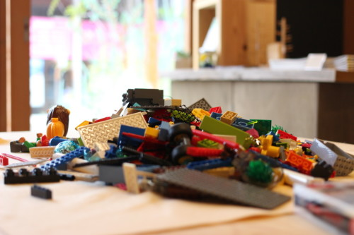 LEGO® × Career Design ①